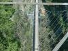 Benni Raich Brücke in Arzl im Pitztal