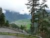 Ausblick auf Umhausen