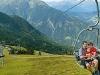 Wandergebiet Hochzeiger Jerzens Pitztal Tirol