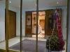 Ferienhotel Bergland - Hoteleingang