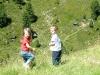 Wanderspass für Groß und Klein