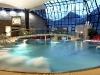 Aqua Dome Schwimmbereich