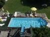 Ferienhotel Bergland - Aussenpool