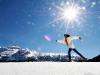 Langlaufen - Winter