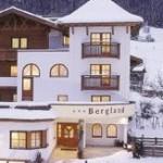 """Ferienhotel Bergland"""