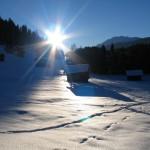 """Winterlandschaft Pitztal"""