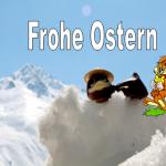 """""""Ostern"""""""