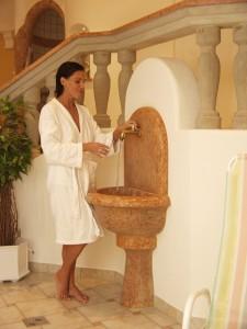 """""""Hotel Bergland Wellness"""""""
