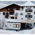 """Hotel  Bergland Ferienhotel"""