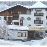 """Hotel  Bergland"" tvbpitztal"