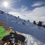 """Skigebiet Pitztal""Ferienhotel Bergland ""@tvbpitztal"""