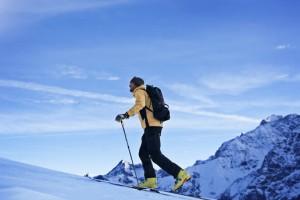"""""""Ferienhotel Bergland Skitouren TVB Pitztal"""""""