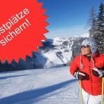 """Winterschnäppchen""Ferienhotel Bergland ""@tvbpitztal"""