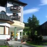 """Ferienhotel Bergland Tirol"""