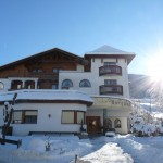 Hotel Ferienhotel Bergland Pitztal