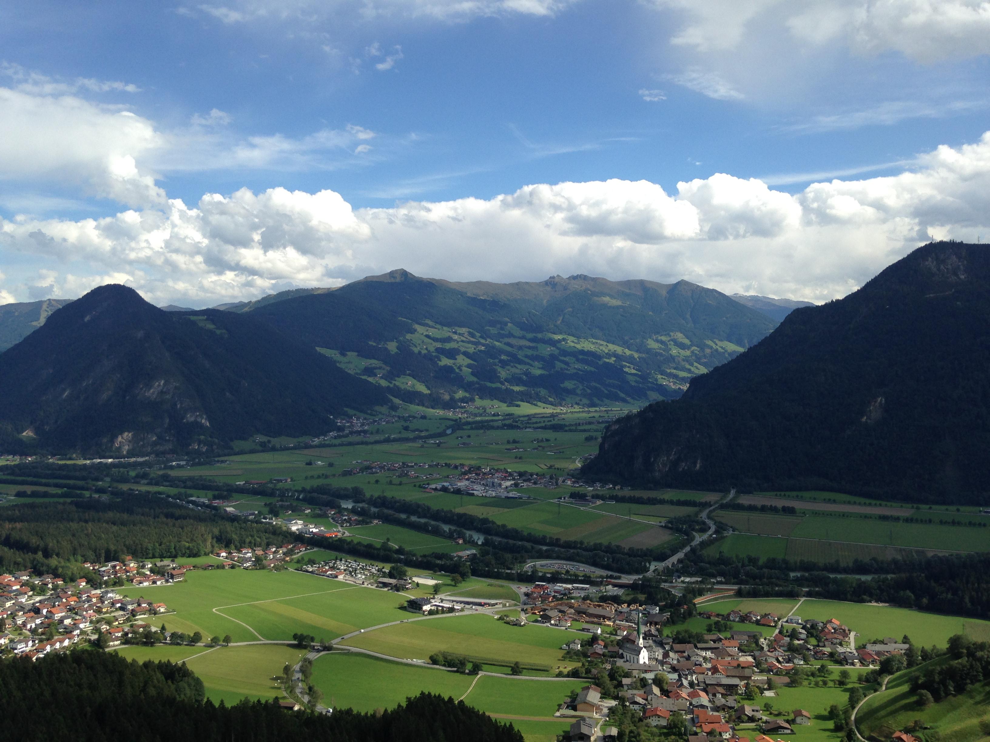T rggelen tirol s dtirol hotel bergland pitztal for Urlaub familienzimmer